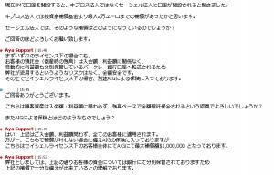 xm-support-yaritori